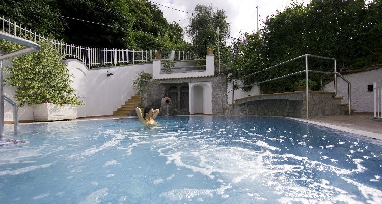 Offerta Pasqua ad Ischia | Hotel Fiola